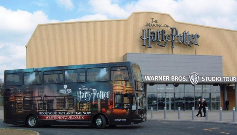 Студия Warner Bros.