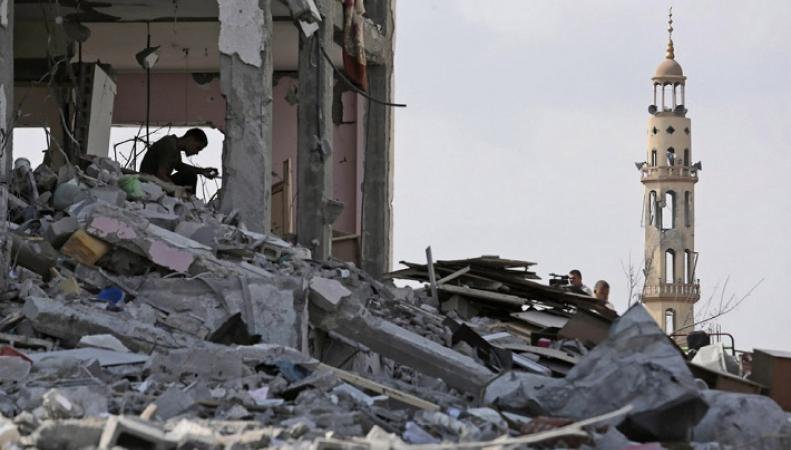 Ткркомпания собирается возить туристов в военную зону Сирии
