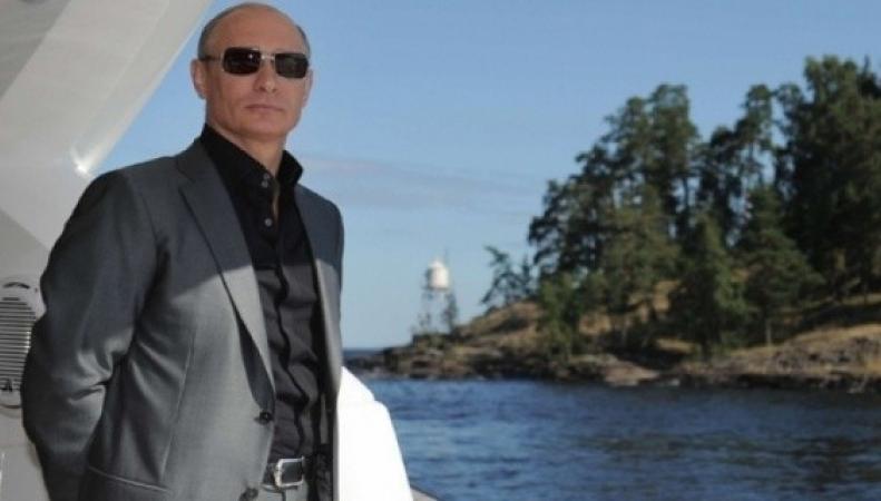 ЦРУ 20 лет искали тайные состояния Путина
