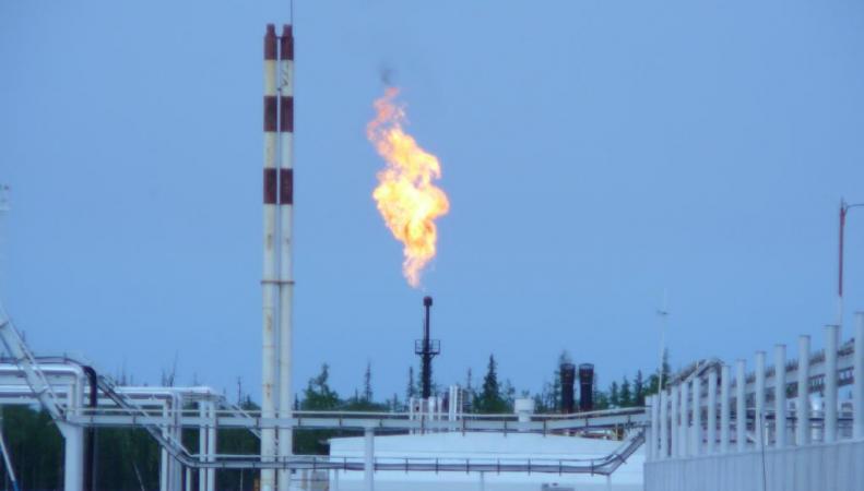 Энергетическая компания Великобритании BG выдвинула угрозу Каиру о намерении прекратить добычу газа
