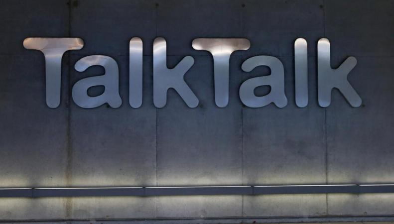 логотип TalkTalk