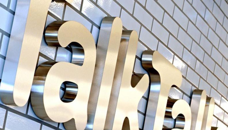 лого TalkTalk