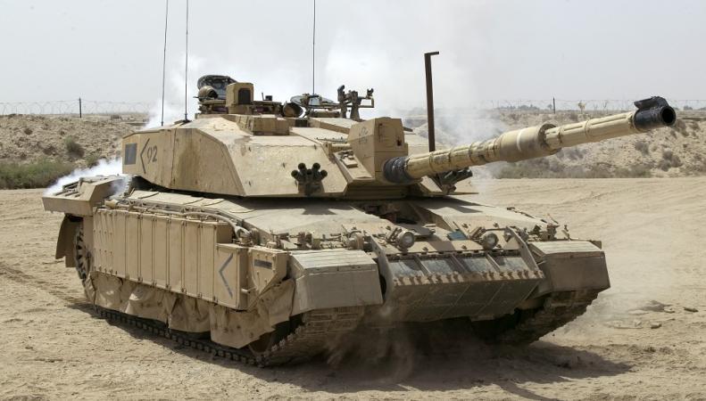 Великобритания должна готовиться к войне с Россией, - Daily Express