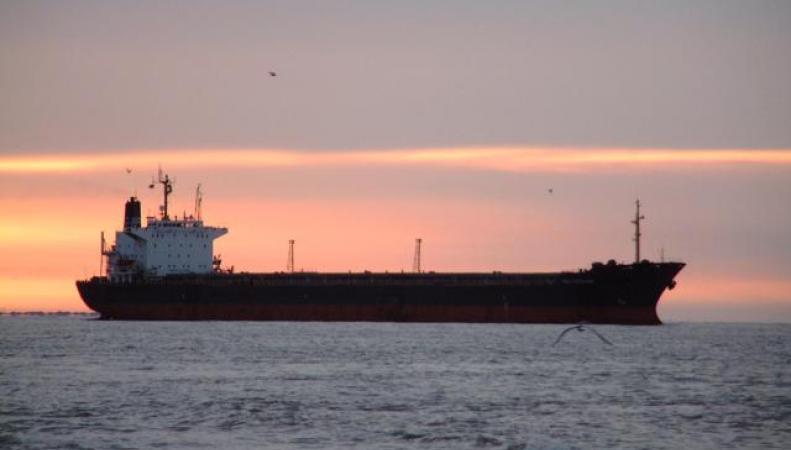 Пираты захватили танкер в водах Юго-Восточной Азии