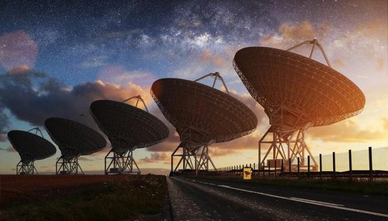 Астрономы обнаружили признаки инопланетян на далекой звезде