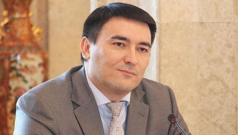 Рустам Темиргалиев