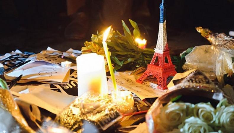 Продолжаются расследования терактов в Париже