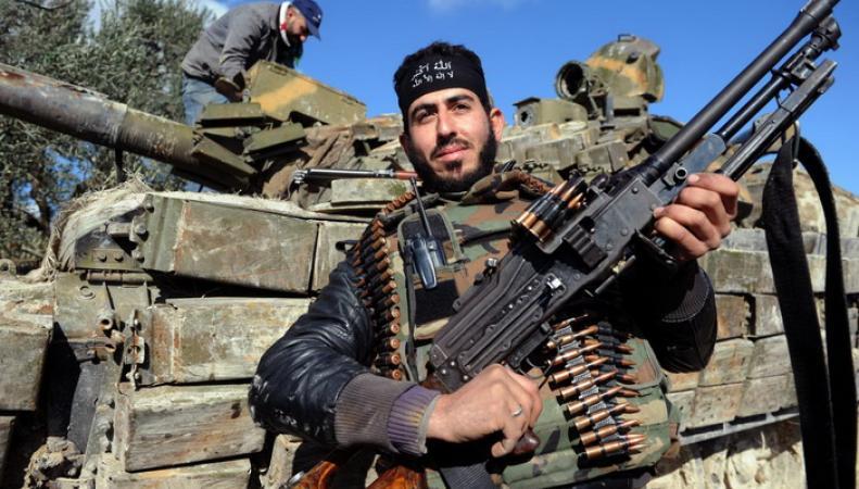 Великобритания может стать следующей целью боевиков, - CNN