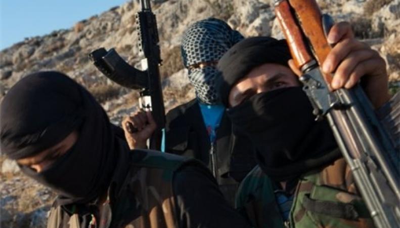 Более 700 британцев в Сирии воюют на стороне оппозиции