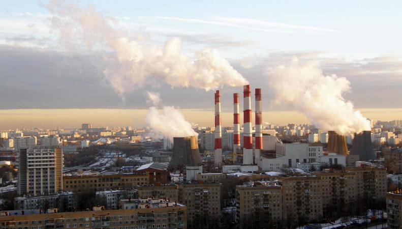 Украинские ТЭС рискуют остаться без угля