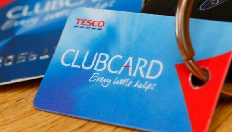 карта Clubcard