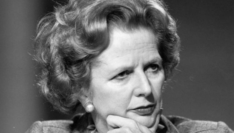36 лет назад Великобританию возглавила Маргарет Тэтчер