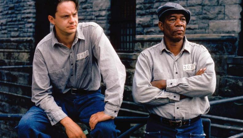 """Экскурсию по тюрьме из фильма """"побег из Шоушенка"""" устроило издание Daily Mail"""
