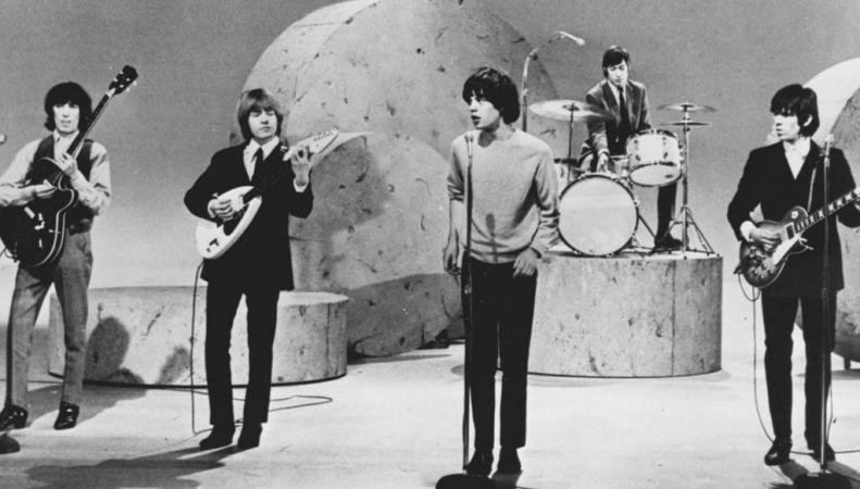 Умер финансовый менеджер группы The Rolling Stones Руперт Левенштейн