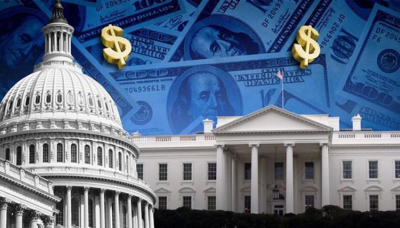 Центробанк России сократил вложения в госдолг США