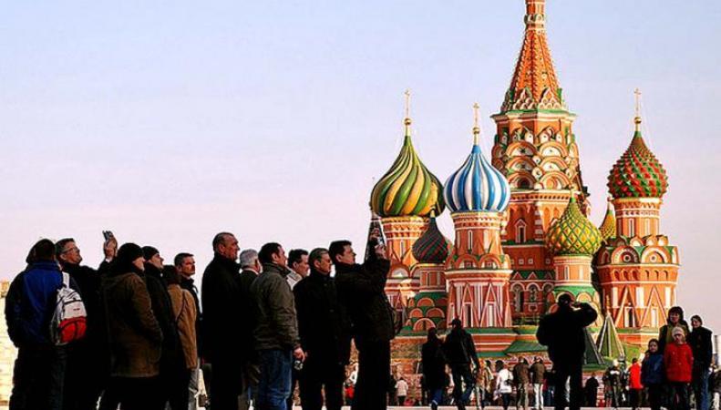 Британский журналист высказал свое мнение о путешествии в Россию