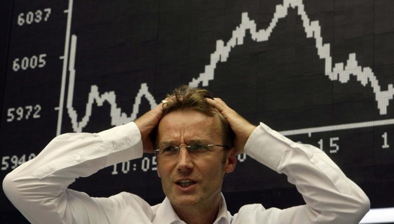 Арестован трейдер, обрушивший Dow Jones