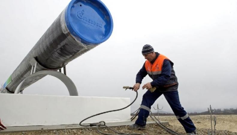 Италия готова строить Турецкий поток