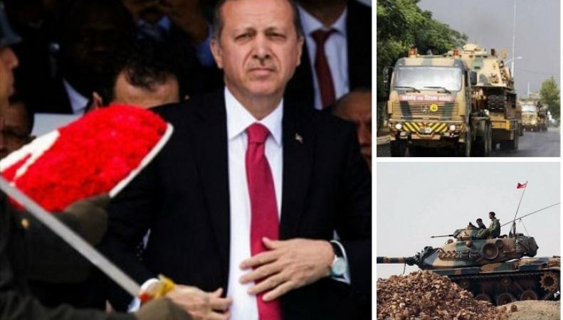 Конфронтация между Россией и Турцией надолго- эксперты