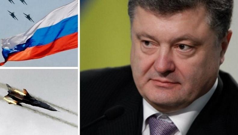 Украина ругает Россию за Сирию: Это нарушает Минские договоренности!