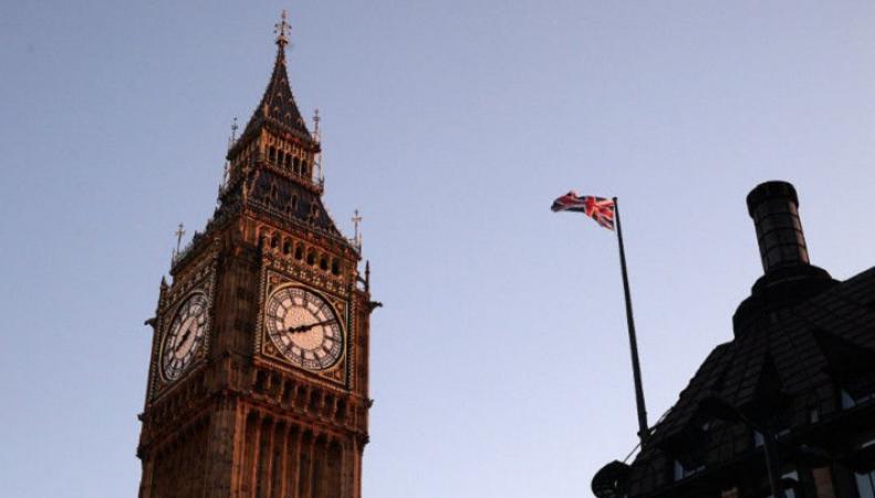 Министр финансов Британии едет предложить ЕС реформы