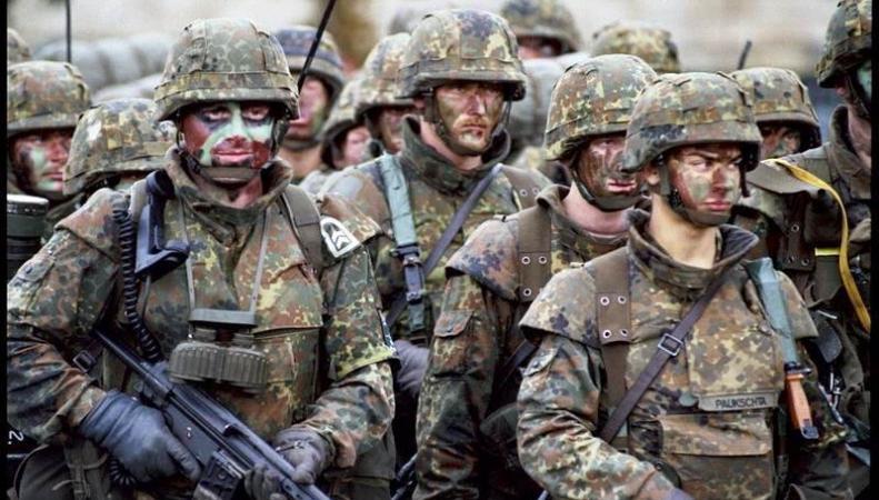 Военные учения НАТО планирует провести в Восточной Европе, http://anti-nato.com/