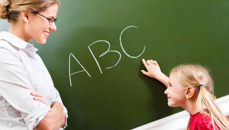Нехватка учителей в учебных заведениях Британии