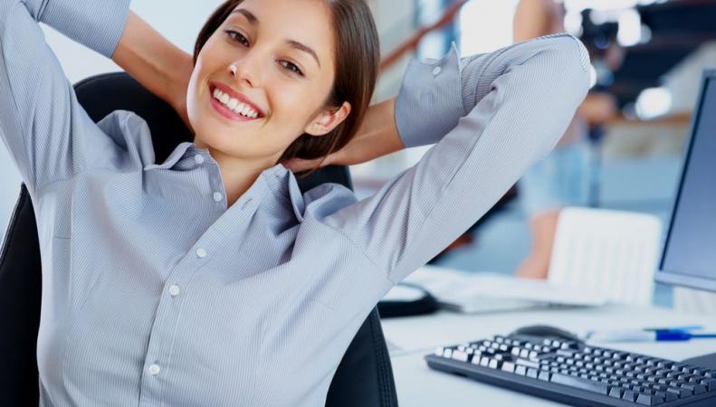 уровень удовлетворенности сотрудников