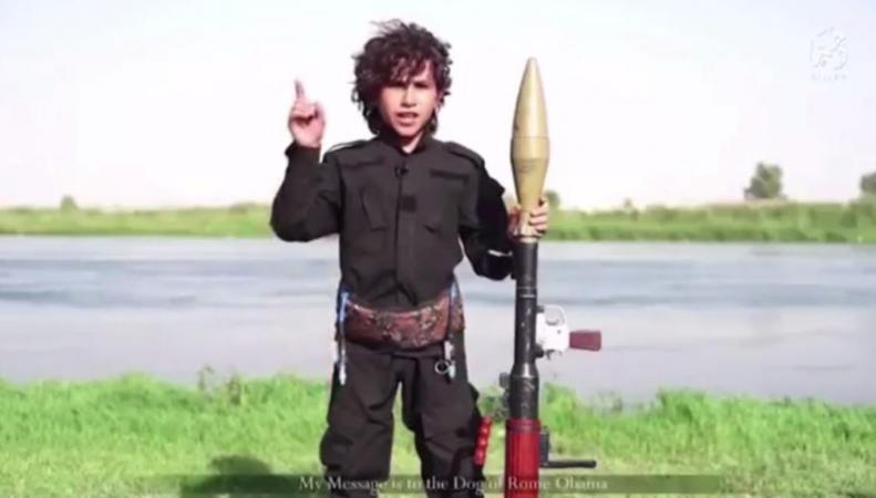 ИГИЛ угрожают Обаме