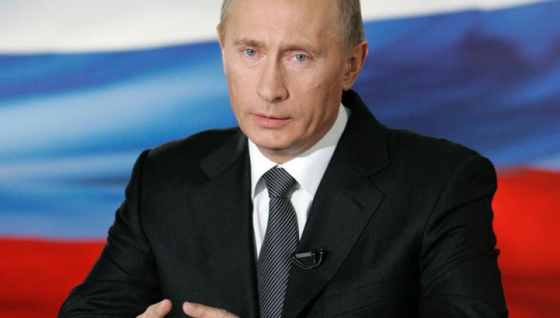 Евроскептик  из UKIP восхищается способностью Путина бороться борец за свою родину