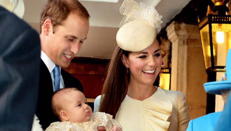 Принц Уильям и его супруга пропустили важный момент в жизни сына