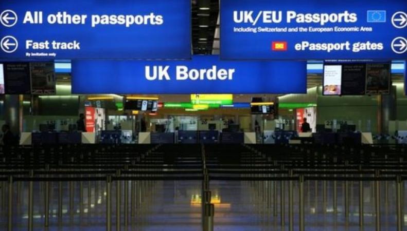 Великобритания признана идеальным местом для преступников
