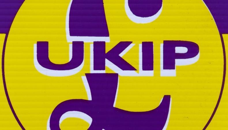 логотип UKIP