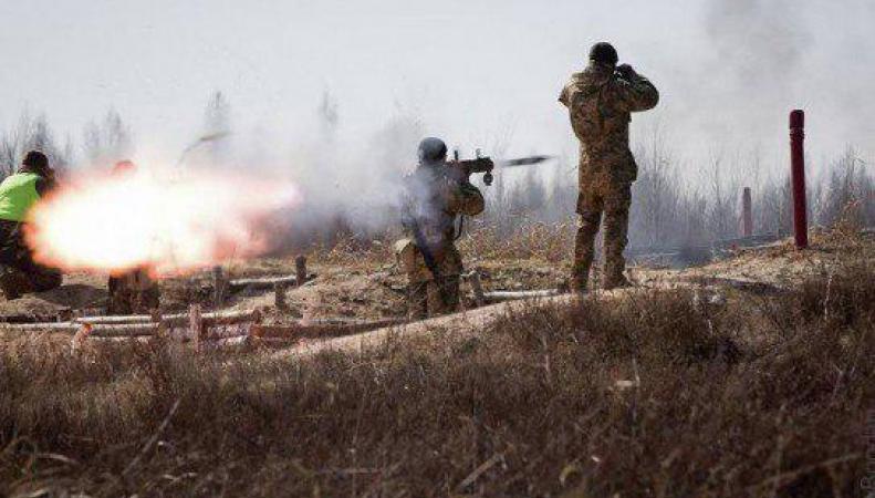 Евросоюз встревожен резким ухудшением ситуации на Украине
