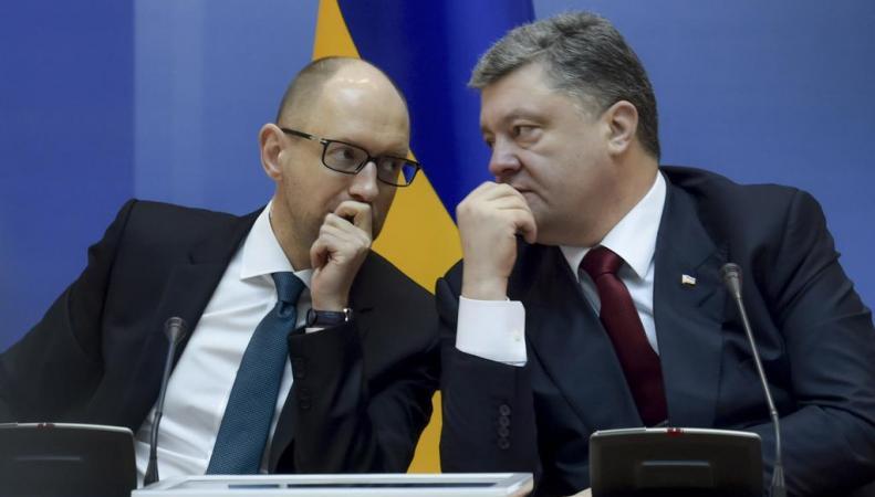 Киев придумал новую уловку, лишь бы меньше платить России
