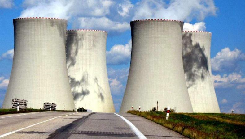 Пушилин: уровень радиации рядом с Запорожской АЭС в 14 раз превысил норму, http://interpolit.ru/
