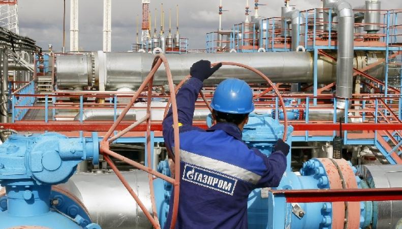 Украина может остаться без газа