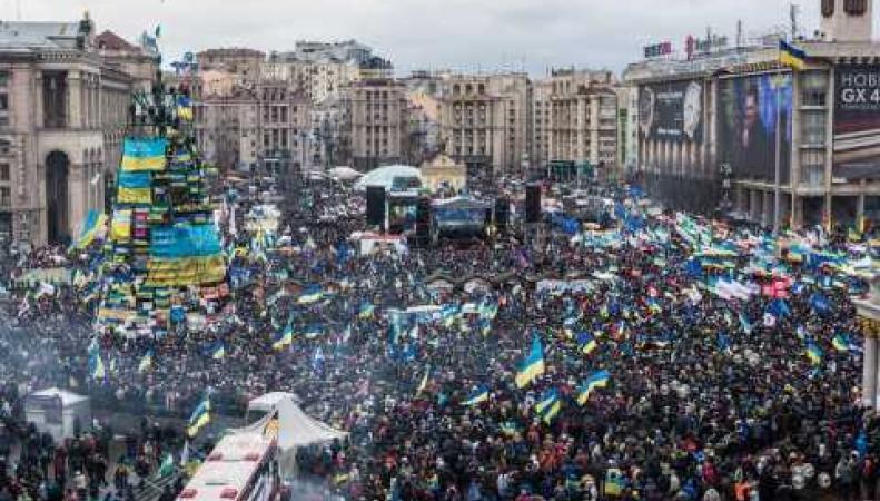 Кризис на Украине глазами бывшего посла Великобритании
