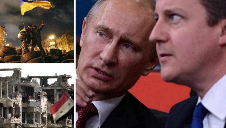 Лондон расставил приоритеты: Украина и Сирия важнее дела Литвиненко