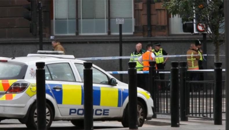 Британский суд снял со студента из России обвинение в терроризме, но приговорил его к двум годам заключения