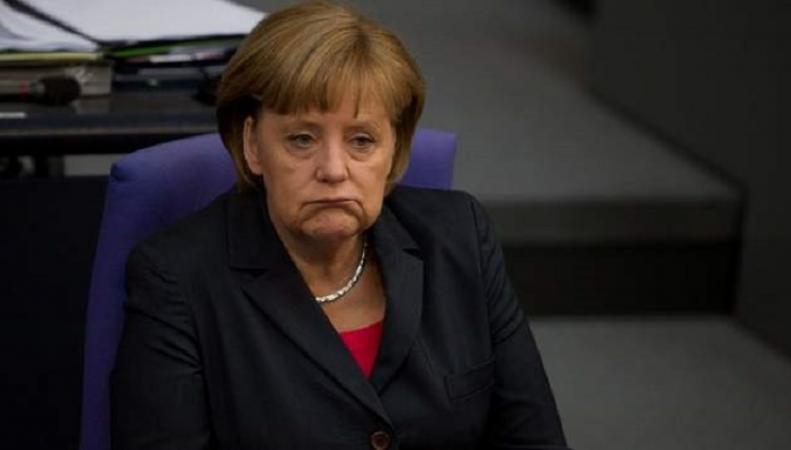А.Меркель
