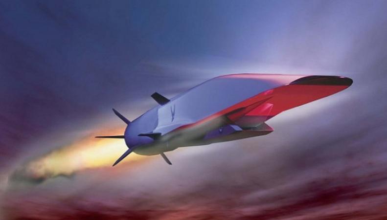 Британские военные оценили российские гиперзвуковые ракеты