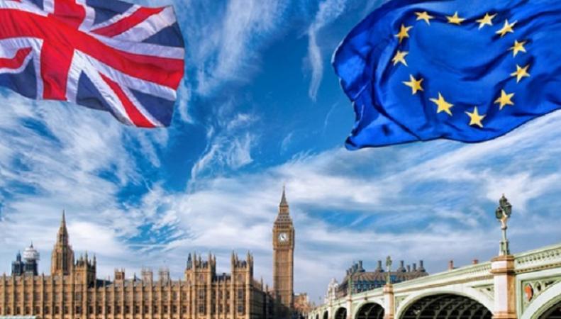 ЕС-Великобритания