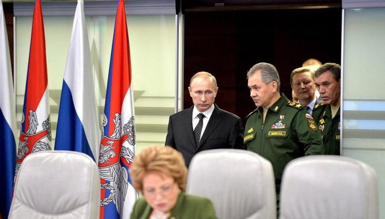 Россия ответит за попытки теракта в Крыму