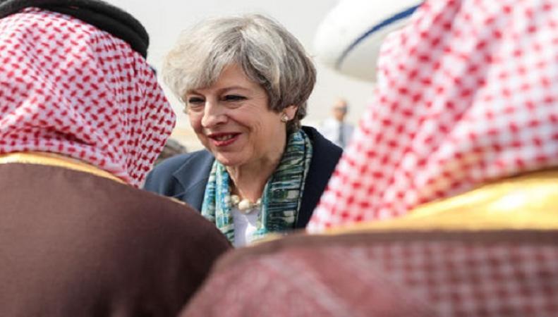 """Аналитики назвали """"главного спонсора"""" терактов в Великобритании и Европе"""