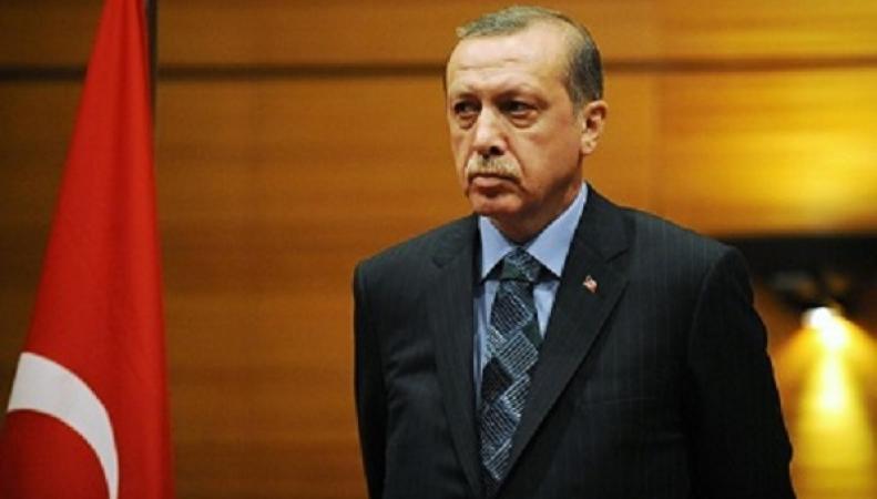 характер Эрдогана мешает ему извиниться перед Россией