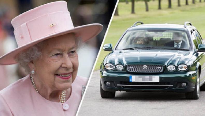 автомобили Королевы