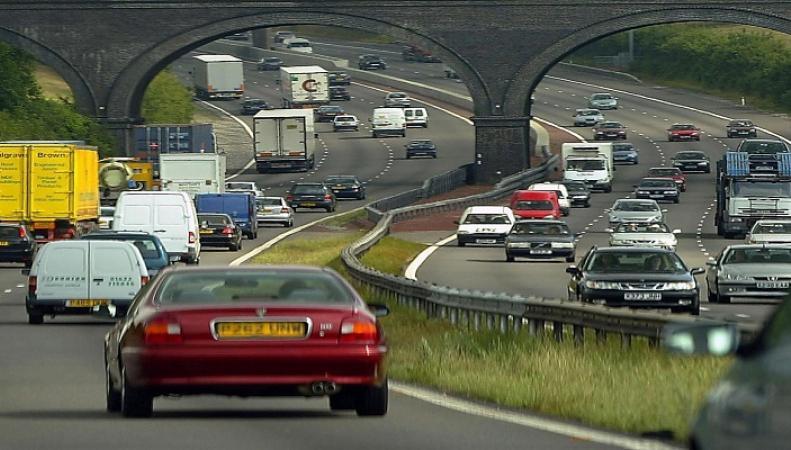 Ученые выяснили как долгое вождение автомобиля влияет на интеллект