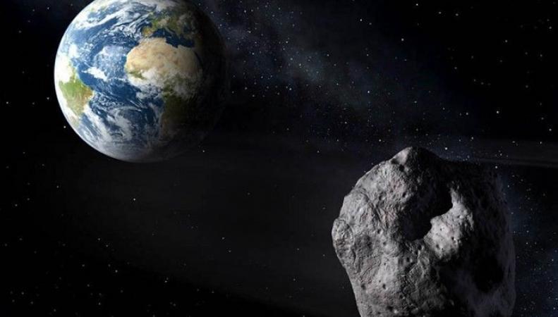 Астероид 2016 RB1