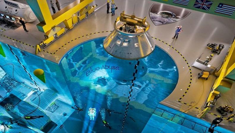 Первая в мире коммерческая база подготовки астронавтов появится в Великобритании